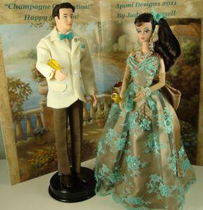 "2011 Silent Auction ""Champagne Celebration"""