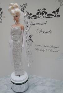 "2010 Silent Auction ""Diamond Decade"""