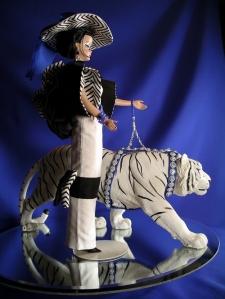 """2008 Silent Auction """"KatWalk"""""""