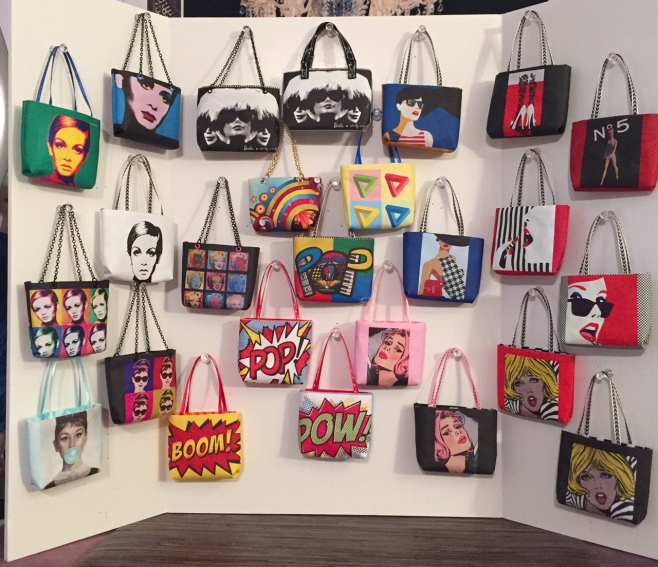 2016 TOTES FOR SALE-1