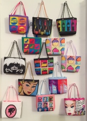 2016 TOTES FOR SALE-2